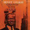 Benny Golson Groovin' With Golson 200g LP (Stereo)