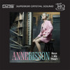 Anne Bisson Keys To My Heart Numbered Limited Edition Japanese Import UHQCD