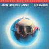 Jean Michel Jarre Oxygene Numbered Limited Edition 200g LP