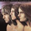 Emerson, Lake & Palmer Trilogy Numbered Limited Edition 200g LP