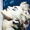 Madonna True Blue 180g LP (Clear Vinyl)