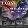 Holst The Planets & The Perfect Fool Hybrid Stereo SACD