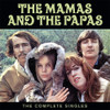 The Mamas And The Papas The Complete Singles 2LP (Mono)