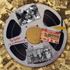 """The Beatles Live In Melbourne '64 Numbered Limited Edition 10"""" Vinyl (Clear Vinyl)"""