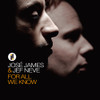 Jose James & Jef Neve For All We Know 180g LP