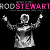 Rod Stewart with The Royal Philharmonic Orchestra You're In My Heart 180g 2LP