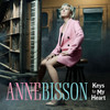 Anne Bisson Keys To My Heart One-Step Hand-Numbered Limited Edition 180g 45rpm 2LP