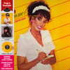 Donna Summer She Works Hard For The Money LP (Translucent Yellow Vinyl)