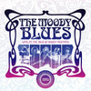 The Moody Blues Live at The Isle of Wight Festival 1970 180g 2LP