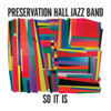 The Preservation Hall Jazz Band So It Is LP Sub Pop Records Scratch & Dent