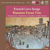 The Massimo Farao' Trio French Love Songs Single-Layer Stereo Japanese Import SACD