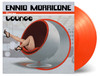 Ennio Morricone Themes: Lounge Numbered Limited Edition 180g 2LP (Solid Orange Vinyl)