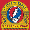 The Grateful Dead Three From The Vault 150g 4LP
