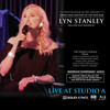 Lyn Stanley Live At Studio A 2Blu-Ray Disc