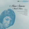 Nina Simone Pastel Blues (Verve Acoustic Sounds Series) 180g LP