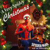 """A Very Spidey Christmas Numbered Limited Edition Import 10"""" Vinyl EP (White Vinyl & Picture Disc)"""