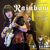 Ritchie Blackmore's Rainbow Live In Birmingham 2016 Numbered Limited Edition 180g 3LP (White Vinyl)