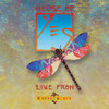 Yes House Of Yes: Live From House Of Blues 3LP (Translucent Blue Vinyl)