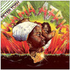 Peter Tosh Mama Africa Numbered Limited Edition 180g Import LP (Translucent Green Vinyl)