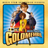 Austin Powers In Goldmember Soundtrack (Music From The Motion Picture) LP (Gold Vinyl)