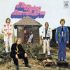 The Flying Burrito Brothers The Gilded Palace Of Sin LP
