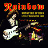 Rainbow Monsters Of Rock - Live At Donington 1980 Numbered Limited Edition 180g 2LP & CD