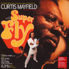 Curtis Mayfield Superfly Soundtrack 2LP