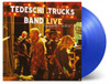 The Tedeschi Trucks Band Live: Everybody's Talkin' Numbered Limited Edition 180g Import 3LP (Blue Vinyl)