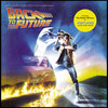 Back To the Future (Music From The Motion Picture Soundtrack) LP