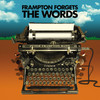 Peter Frampton Band Frampton Forgets The Words 180g 2LP