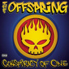 The Offspring Conspiracy Of One LP