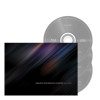 New Order education entertainment recreation 2CD & Blu-Ray Video Disc
