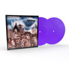 Shinedown Us And Them 2LP (Clear Purple Vinyl)