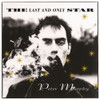 Peter Murphy The Last And Only Star LP (Gold Vinyl)
