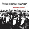 Fountains Of Wayne Welcome Interstate Managers 2LP (Red Vinyl)