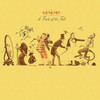 Genesis A Trick Of The Tail 180g LP (Easter Yellow Vinyl)