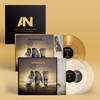 Awolnation Megalithic Symphony 10th Anniversary 180g 3LP (Clear & Gold Vinyl)