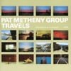 The Pat Metheny Group Travels Japanese Import SHM-2SACD