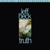 Jeff Beck Truth Numbered Limited Edition Hybrid Stereo SACD