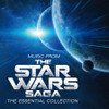 Robert Ziegler Music From The Star Wars Saga: The Essential Collection Numbered Limited Edition Import 180g 2LP