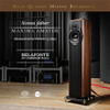 Sonus Faber Demonstration Reference Disc - Belafonte At Carnegie Hall Numbered Limited Edition Hybrid Stereo SACD