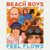 The Beach Boys Feel Flows: The Sunflower & Surf's Up Sessions 1969-1971 2LP