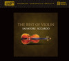 Salvatore Accardo The Best Of Violin Import XRCD24