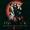 """Chicago: Music From the Miramax Motion Picture 2LP (Yellow with Red Streaks """"Chicago Fire"""" Vinyl)"""