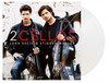 2Cellos 2Cellos Numbered Limited Edition 180g Import LP (White Vinyl)