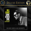 Bill Evans Some Other Time: The Lost Session From The Black Forest Limited Edition Master Quality Reel To Reel (2 Reels)