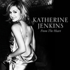 Katherine Jenkins From The Heart Numbered Limited Edition Hybrid Stereo Japanese Import SACD