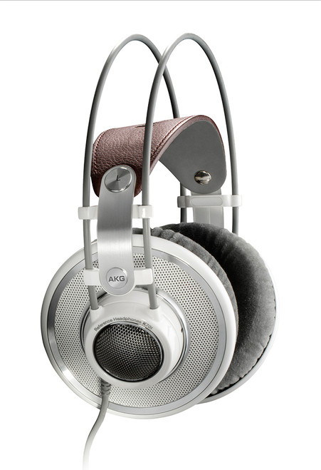 AKG Acoustics K701 Open-Back Premium Headphones