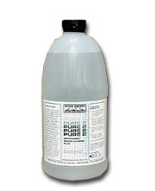 Nitty Gritty Pure 2 Record Cleaning Fluid (1/2 Gallon)