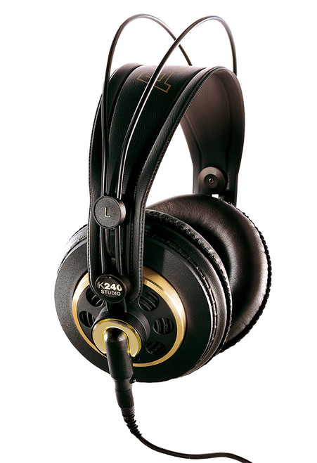 AKG Acoustics K240 Studio Headphones
